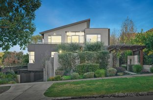 Picture of 1/44 Nevis Street, Camberwell VIC 3124