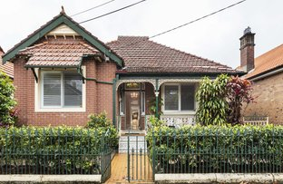 Picture of 40 Harrow Road, Stanmore NSW 2048