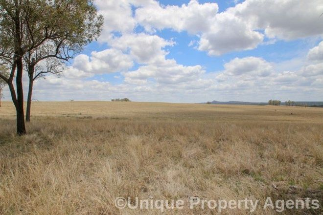 Picture of 360 Hazeldean Road, Wuruma Dam, EIDSVOLD QLD 4627