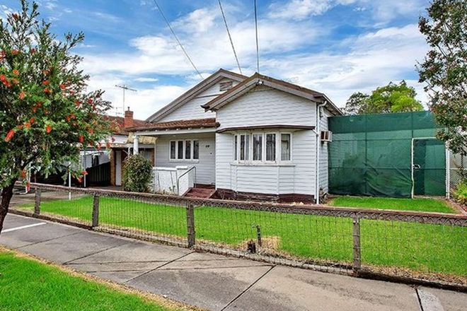 Picture of 28 Cadman Street, BRUNSWICK WEST VIC 3055