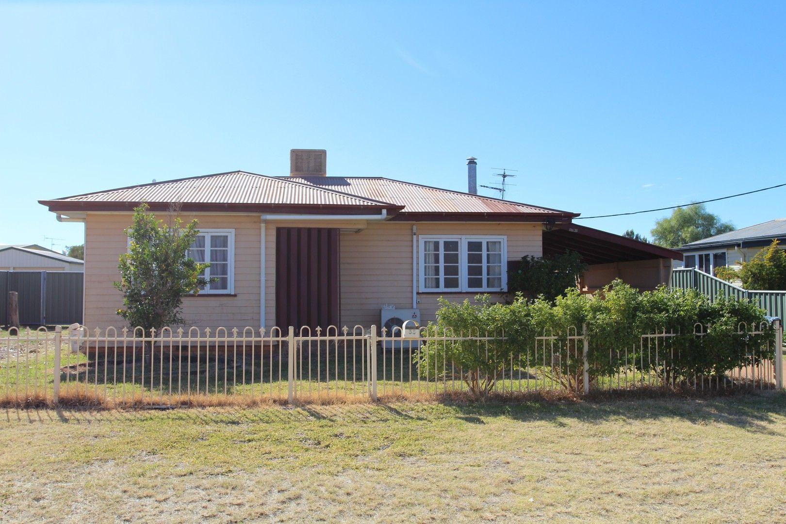 33 Walter Street, Charleville QLD 4470, Image 0