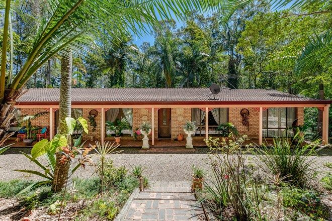Picture of 2649 Old Gympie Road, BEERWAH QLD 4519
