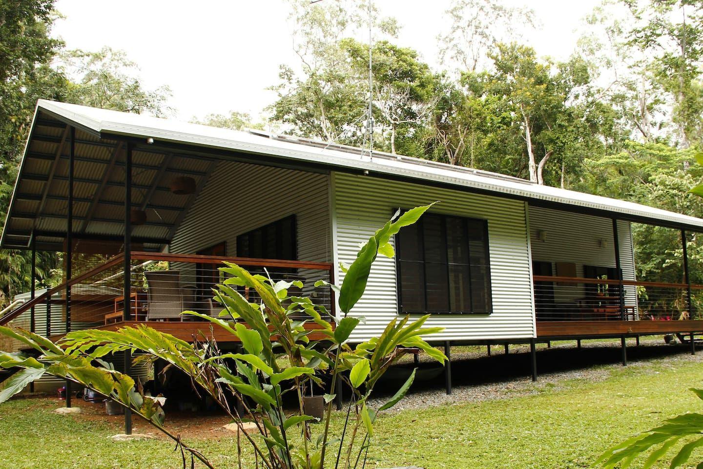 144 Quandong Road, Cow Bay, Daintree QLD 4873, Image 0