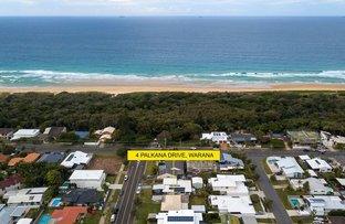 Picture of 4 Palkana Drive, Warana QLD 4575