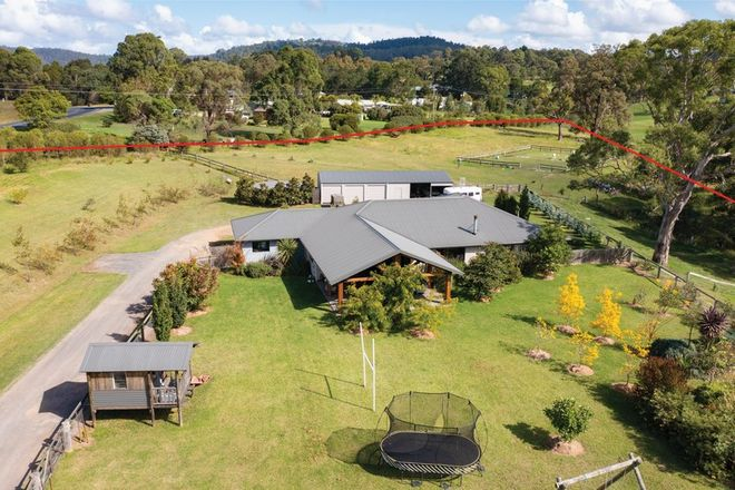 Picture of 1333 Tathra Road,, BEGA NSW 2550