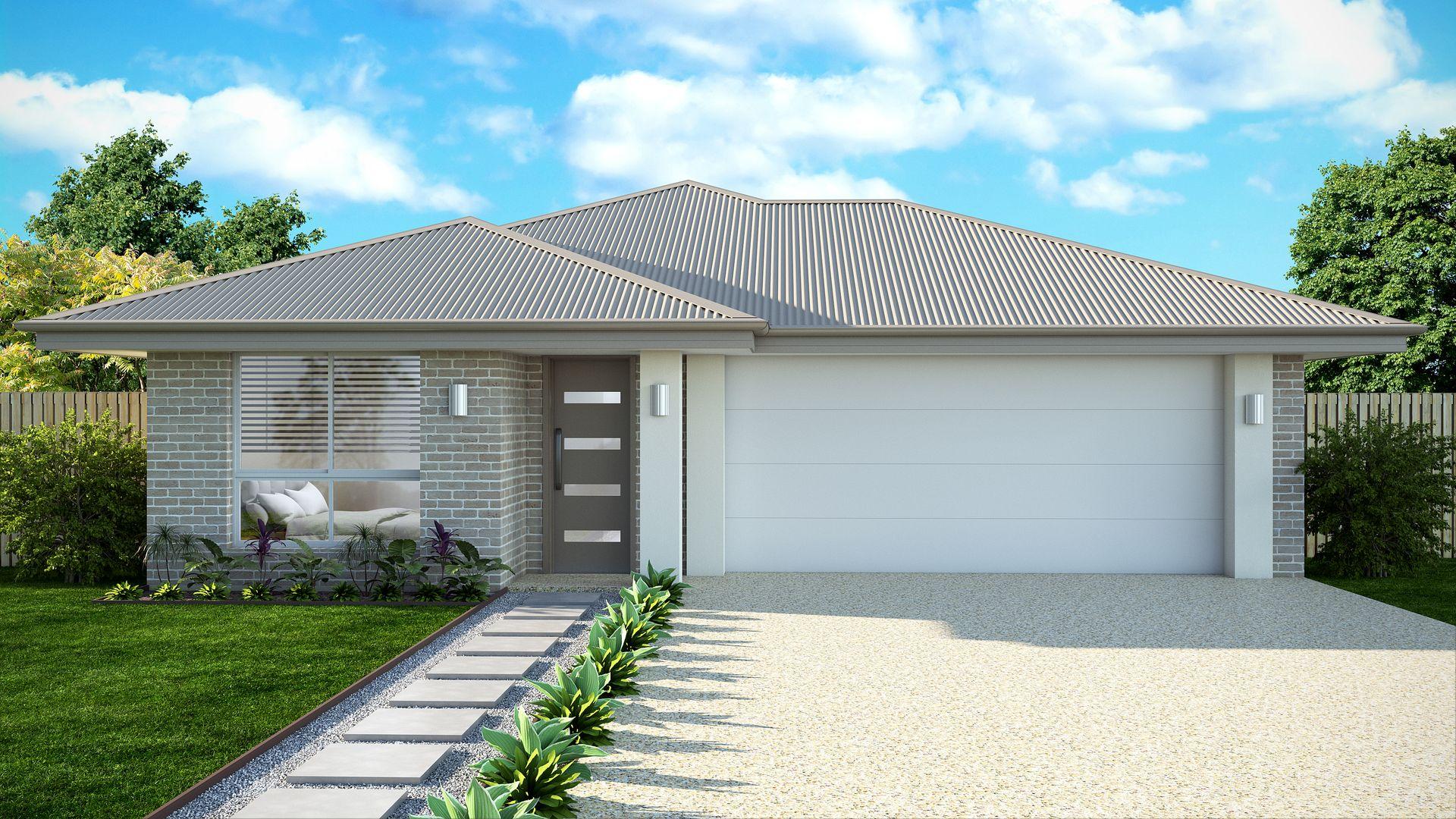 Lot 122 Scullin Street, Townsend NSW 2463, Image 0