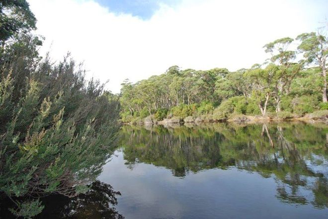 Picture of Lot 2 Lyell Hwy, DERWENT BRIDGE TAS 7140