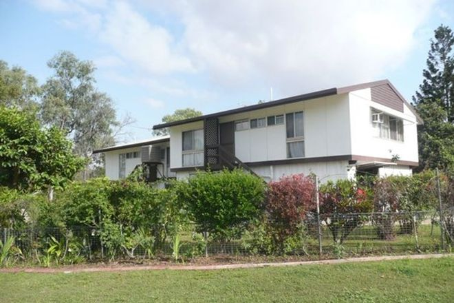 Picture of 46 Third Avenue, SCOTTVILLE QLD 4804
