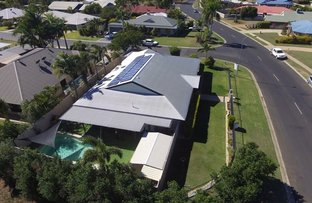 Picture of 42 Andrews Road, Emerald QLD 4720