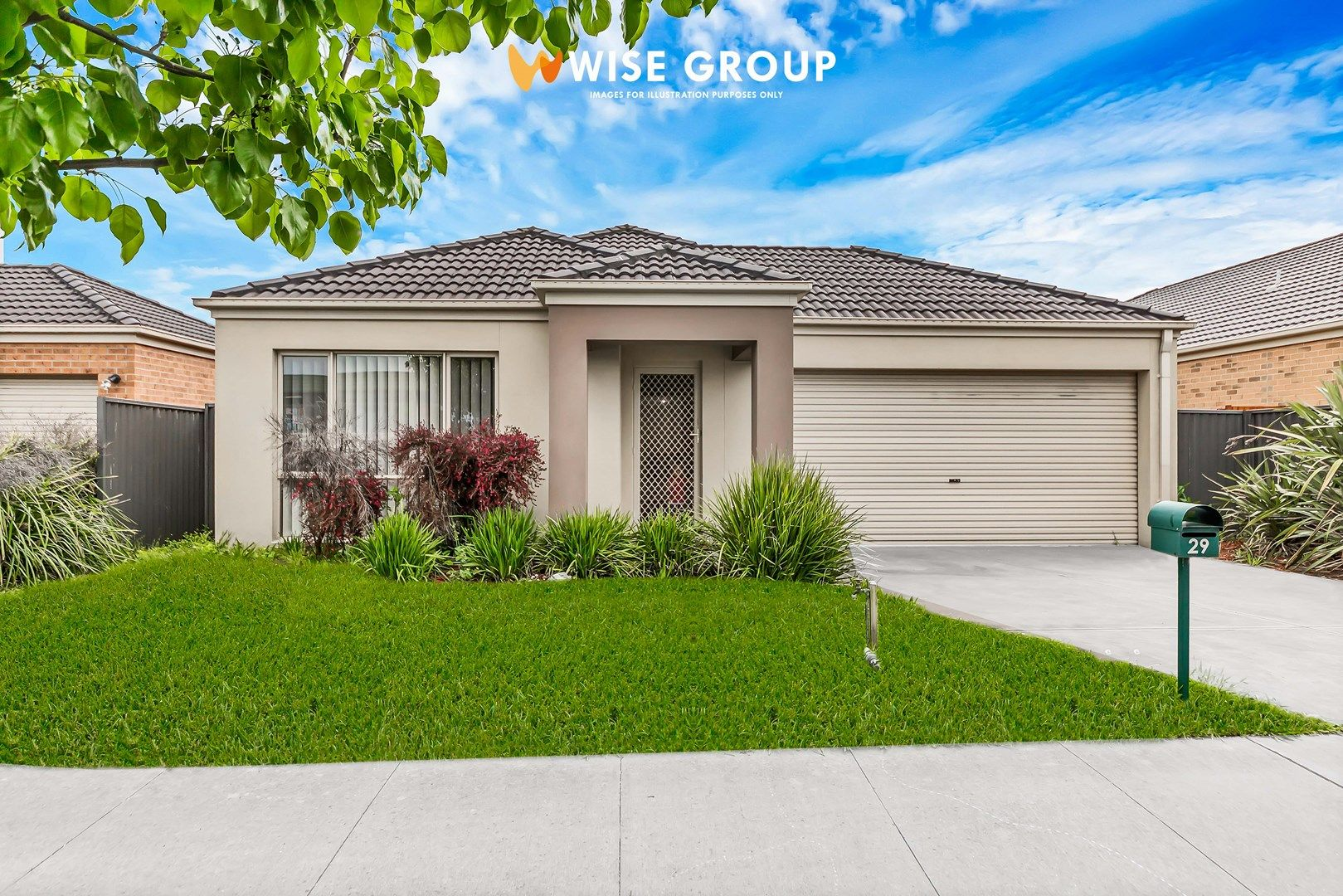 29 Everly Circuit, Pakenham VIC 3810, Image 0