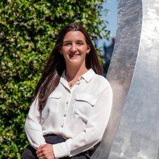 Chloe Gibson, Sales representative