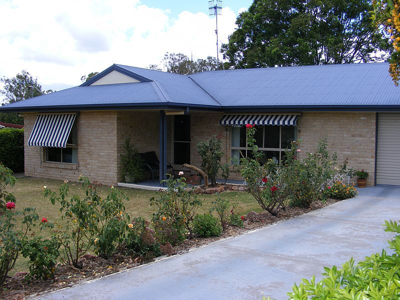 24 Smith Street, Wondai QLD 4606, Image 0