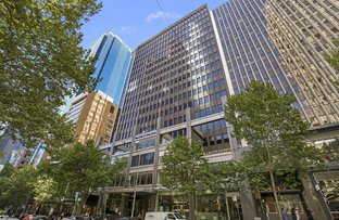 Picture of 1414/480 Collins St, Melbourne VIC 3000