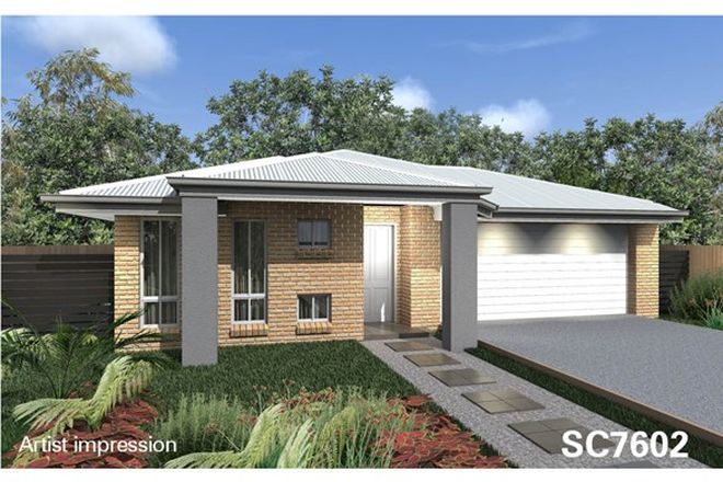 Picture of Lot 5 Lukin Street, KILKIVAN QLD 4600