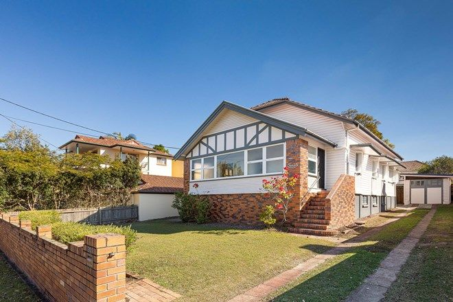 Picture of 20 Bonney Ave, CLAYFIELD QLD 4011