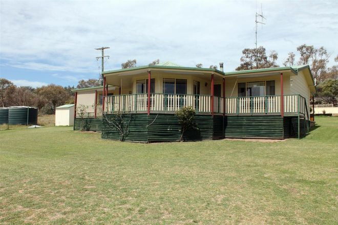 Picture of 157 Mills Road, MOLONG NSW 2866