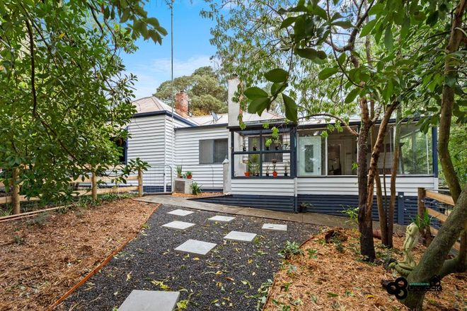 Picture of 160 Bena Road, KORUMBURRA VIC 3950