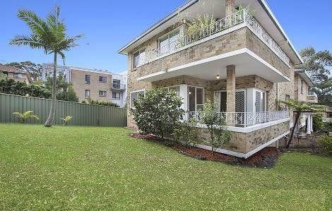 2/25 Andover Street, Carlton NSW 2218, Image 0