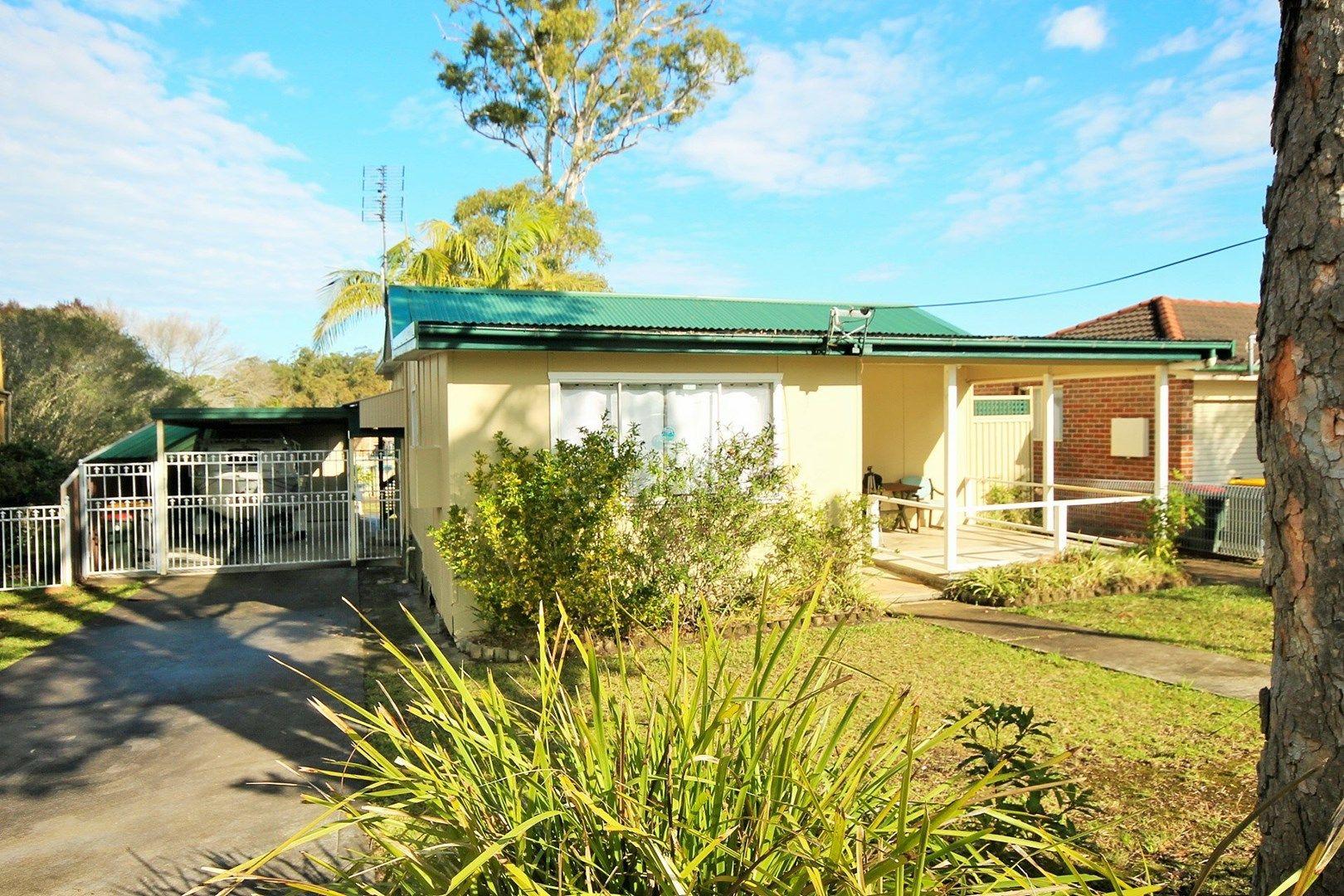 18 Kestrel Avenue, Sanctuary Point NSW 2540, Image 0
