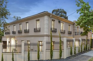 Picture of 9 Jacka Street, Balwyn North VIC 3104