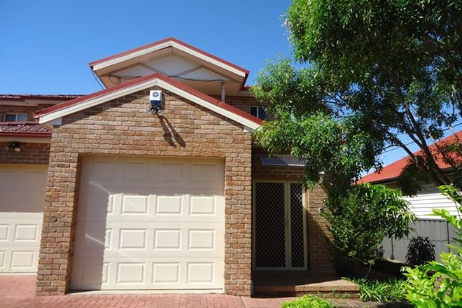 Picture of 46a Haig Street, WENTWORTHVILLE NSW 2145