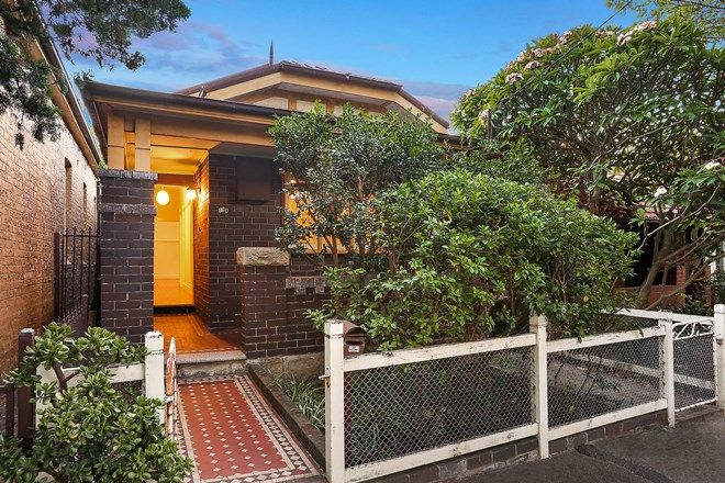 Picture of 11a Spencer  Street, SUMMER HILL NSW 2130