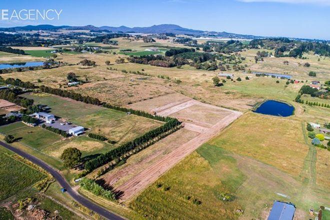 Picture of Lot 79 Joseph Drive, ORANGE NSW 2800