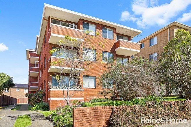 Picture of 7/33 Queen Victoria Street, BEXLEY NSW 2207