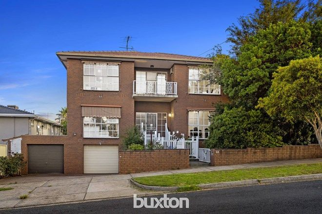 Picture of 24 Avenza Street, MENTONE VIC 3194