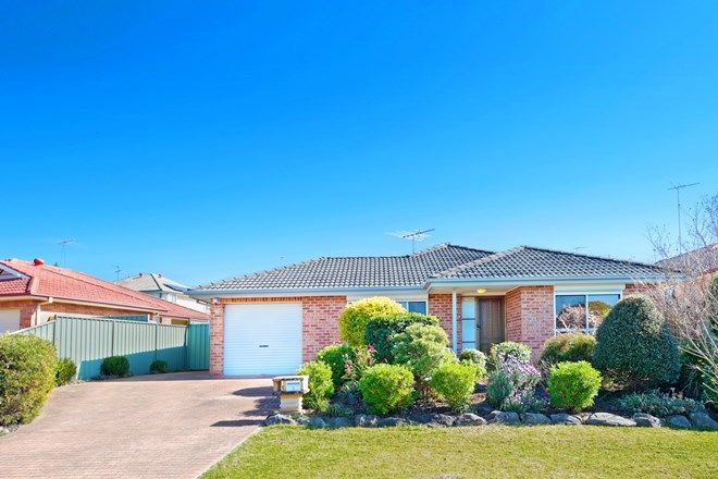 Picture of 5 Kobina Avenue, GLENMORE PARK NSW 2745