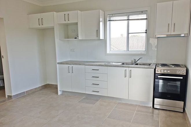 Picture of 4/81 Allen Street, LEICHHARDT NSW 2040