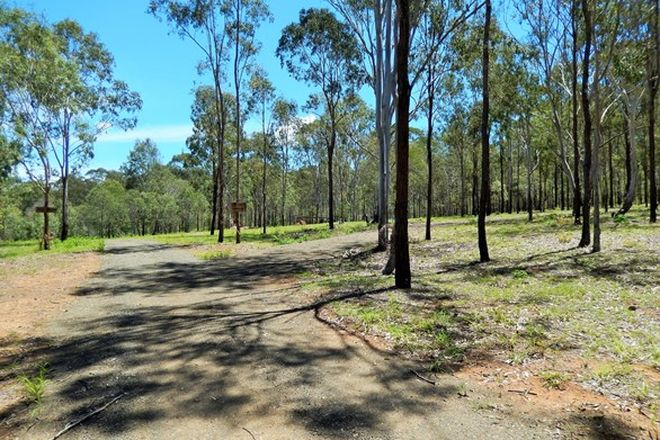 Picture of 879-930 Rosewood-Laidley Road, CALVERT QLD 4340