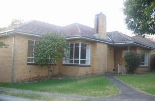 Picture of 65 Reid Street, Murrumbeena VIC 3163