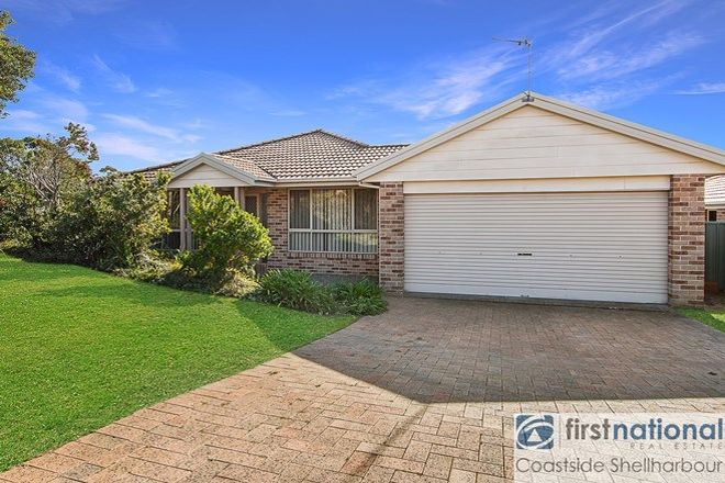 Picture of 12 The Ridge, SHELLHARBOUR NSW 2529