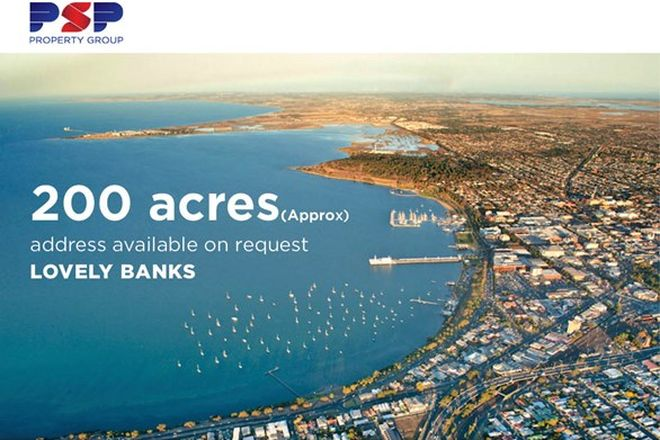 Picture of LOVELY BANKS VIC 3213