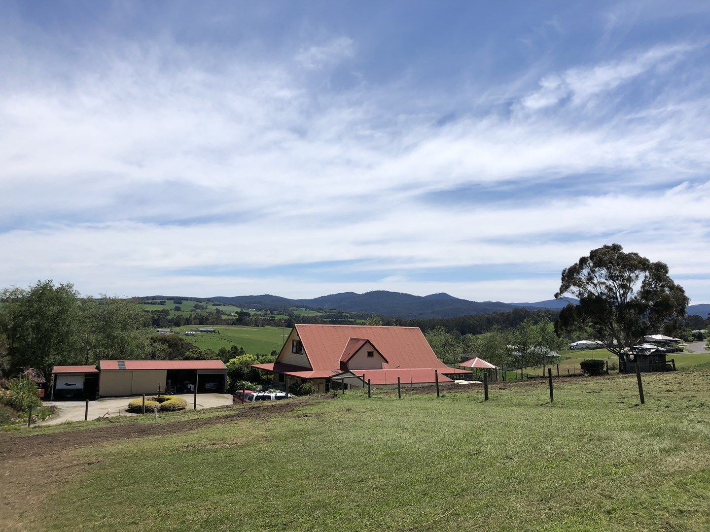 2, Lot Becky Lane, Neerim South VIC 3831, Image 2