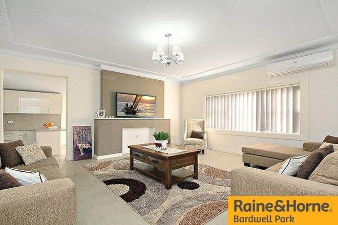 Picture of 57 Barnsbury Grove, BARDWELL PARK NSW 2207