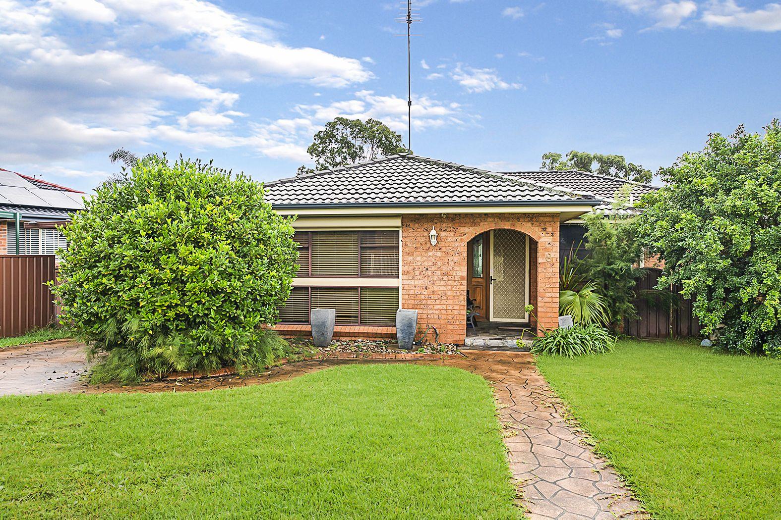 8 Summercrop Place, Werrington Downs NSW 2747, Image 0