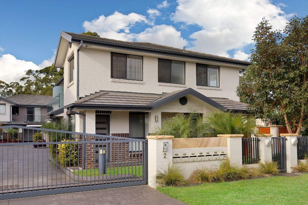 Villa 3/2 York Road, Emu Plains NSW 2750, Image 0