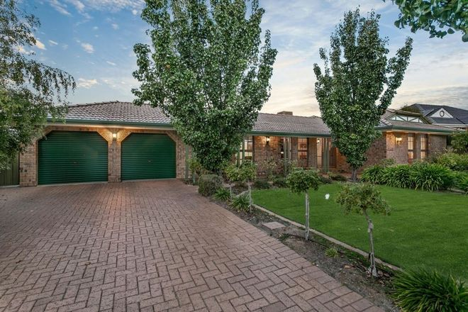 Picture of 12 Kingfisher Circuit, FLAGSTAFF HILL SA 5159