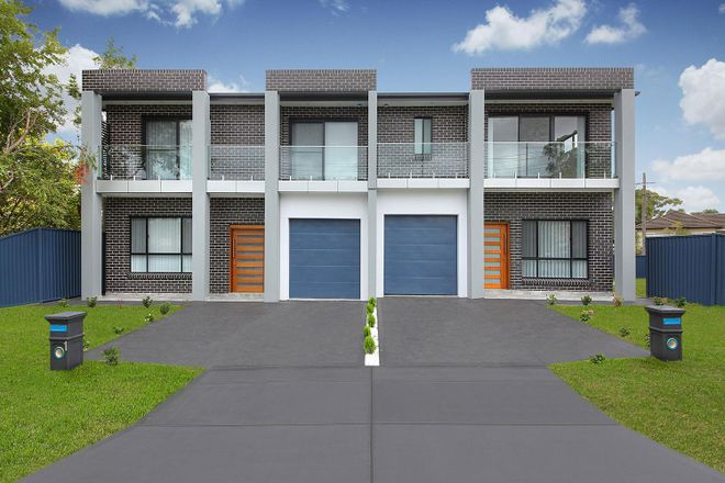 Picture of 1A Melham Avenue, PANANIA NSW 2213