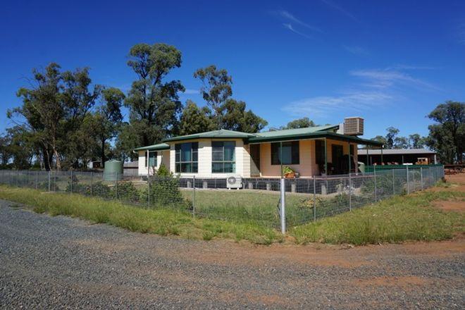 Picture of 759 Wamboyne Road, WEST WYALONG NSW 2671