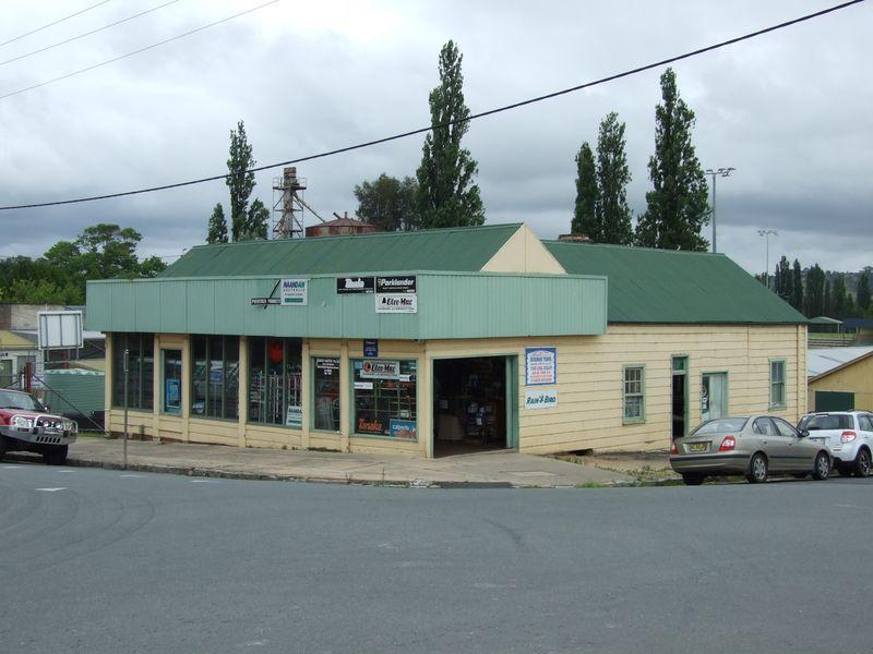 51-53 Auckland Street, Bega NSW 2550, Image 0