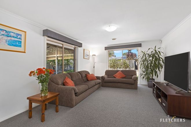 Picture of 17 Parkwood Rise, RINGWOOD NORTH VIC 3134