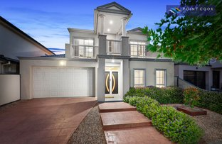Picture of 85 Hemsley Promenade, Point Cook VIC 3030