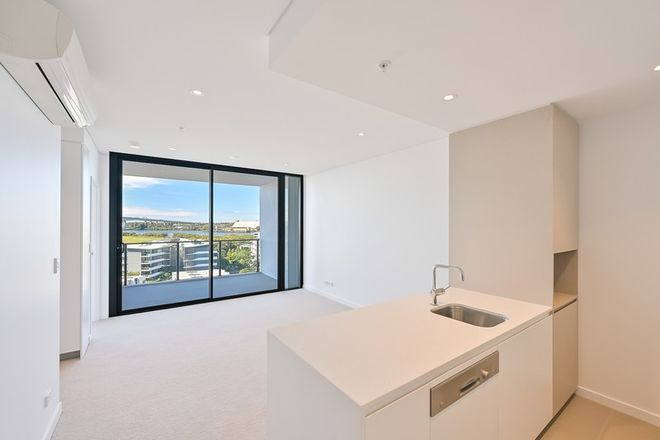 Picture of 20902/320 MacArthur Ave, HAMILTON QLD 4007