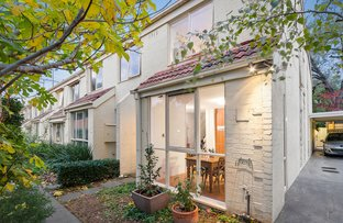 Picture of 4/56 Rathmines Road, Hawthorn East VIC 3123