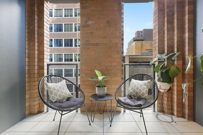 Picture of 1011/161 Clarence  Street, SYDNEY NSW 2000