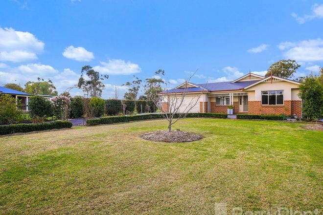 Picture of 13 Toy Street, LONGWARRY VIC 3816