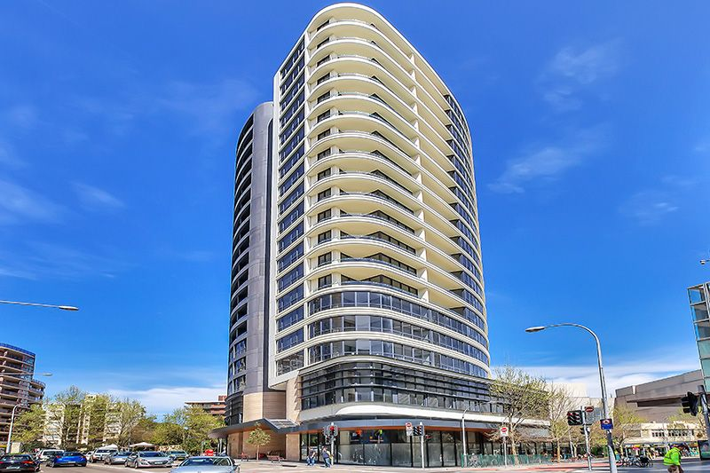 1001/241 Oxford St, Bondi Junction NSW 2022, Image 0